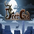 Con la juego Monster crafter pro para iPod, descarga gratis The deer god.
