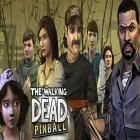 Con la juego Done Drinking deluxe para iPod, descarga gratis The walking dead: Pinball.