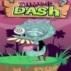 Con la juego Peak climb para iPod, descarga gratis The Zombie Dash.