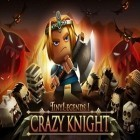 Con la juego Pokerist Pro para iPod, descarga gratis Tiny Legends: Crazy Knight.