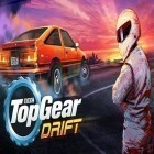 Con la juego Ghost Bastards para iPod, descarga gratis Top gear: Drift legends.