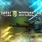 Con la juego Clash of Clans para iPod, descarga gratis Total defense 3D.