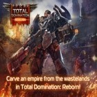 Con la juego Star arena para iPod, descarga gratis Total Domination - Reborn.