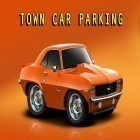 Con la juego Bobby Carrot para iPod, descarga gratis Town car parking.