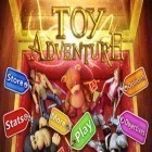 Con la juego Space age para iPod, descarga gratis Toy Adventure.