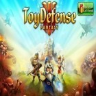 Con la juego Snow leopard simulator para iPod, descarga gratis Toy defense 3: Fantasy.