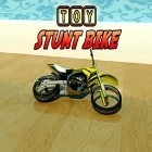 Con la juego Stupid Zombies para iPod, descarga gratis Toy Stunt Bike.