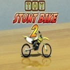 Con la juego Shrek Kart para iPod, descarga gratis Toy Stunt Bike 2.