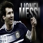 Con la juego Ambulance: Traffic rush para iPod, descarga gratis Training with Messi – Official Lionel Messi Game.