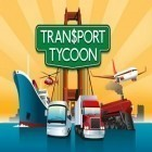 Con la juego Crush the castle para iPod, descarga gratis Transport Tycoon.