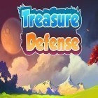 Con la juego Alcohol Heroes para iPod, descarga gratis Treasure defense.