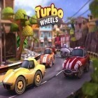 Con la juego Blitz keep para iPod, descarga gratis Turbo wheels.