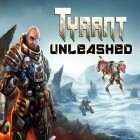 Con la juego Drop The Chicken para iPod, descarga gratis Tyrant unleashed.