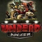 Con la juego Where's my water? para iPod, descarga gratis Undead Soccer.