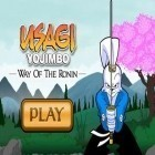 Con la juego Need for Speed:  Most Wanted para iPod, descarga gratis Usagi Yojimbo: Way of the Ronin.