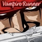 Con la juego Mystery of the ancients: Mud water creek para iPod, descarga gratis Vampire Runner.