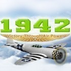 Con la juego Blitz keep para iPod, descarga gratis Victory through: Air power 1942.