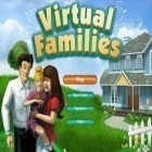 Con la juego The Amazing Spider-Man para iPod, descarga gratis Virtual Families.