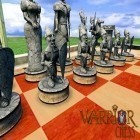 Con la juego Clash of Clans para iPod, descarga gratis Warrior chess.