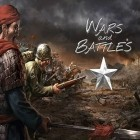 Con la juego Mushroom wars 2 para iPod, descarga gratis Wars and battles.
