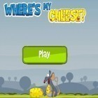 Con la juego Paper bomber para iPod, descarga gratis Where's My Cheese?.