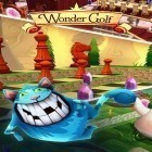 Con la juego Animal voyage: Island adventure para iPod, descarga gratis Wonder golf.