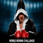 Con la juego NBA 2K12 para iPod, descarga gratis World boxing challenge.