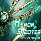 Con la juego Depth hunter 2: Deep dive para iPod, descarga gratis Xenon shooter: The space defender.