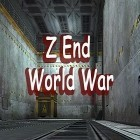 Con la juego Stupid Zombies para iPod, descarga gratis Z end: World war.