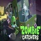 Con la juego Active soccer 2 para iPod, descarga gratis Zombie catchers.
