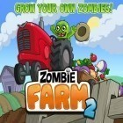 Con la juego A few days left para iPod, descarga gratis Zombie Farm 2.