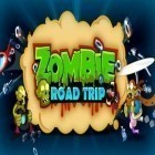 Con la juego A few days left para iPod, descarga gratis Zombie Road Trip.