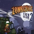 Con la juego Animal voyage: Island adventure para iPod, descarga gratis Zombieville USA 2.