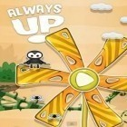 Con la juego 3DTD: Chicka invasion para iPod, descarga gratis Always Up! Pro.