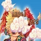 Con la juego Stupid Zombies para iPod, descarga gratis Angel wars.