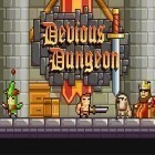 Con la juego Ted the jumper para iPod, descarga gratis Devious dungeon.