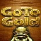 Con la juego Castle Frenzy para iPod, descarga gratis Go to gold.