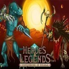 Con la juego Chris Brackett's kamikaze karp para iPod, descarga gratis Heroes & legends: Conquerors of Kolhar.