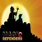 Con la juego Shrek Kart para iPod, descarga gratis Magic defenders.
