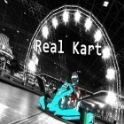 Con la juego Ghost Bastards para iPod, descarga gratis Real kart.