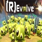 Con la juego Clash of Clans para iPod, descarga gratis (R)evolve.