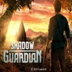 Con la juego Goroons para iPod, descarga gratis Shadow Guardian.