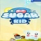 Con la juego Castle Frenzy para iPod, descarga gratis Sugar kid.