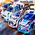 Con la juego Castle creeps TD para iPod, descarga gratis WRC: The official game.
