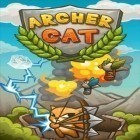 Con la juego Candy patrol: Lollipop defense para iPod, descarga gratis Archer cat.
