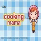 Con la juego Ronaldo: Tropical island para iPod, descarga gratis Cooking mama.