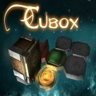 Con la juego Evhacon: War stories para iPod, descarga gratis Cubox.