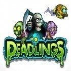 Con la juego The arrow game para iPod, descarga gratis Deadlings.