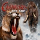 Con la juego Haunted manor 2: The Horror behind the mystery para iPod, descarga gratis Carnivores: Ice Age.