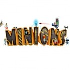 Con la juego Where's My Head? para iPod, descarga gratis Minions.